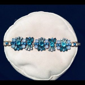 "J. Crew Jewelry - ""LOWER PRICE""  Handcrafted Northman Bracelet"